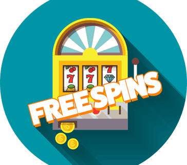 top online casinos that give free spins