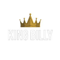 logo of king belly